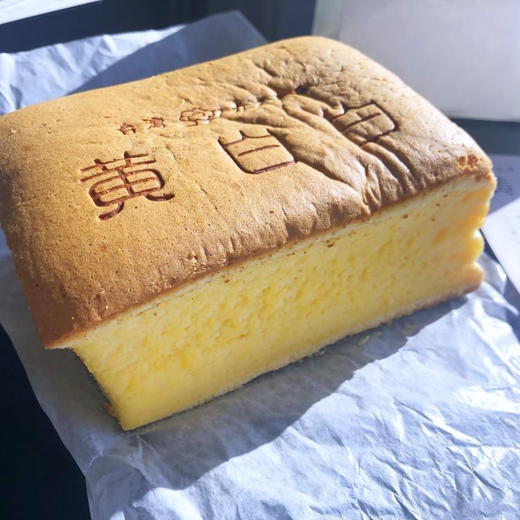 なんば&心斎橋 ふわっふわ台湾カステラ食べ比べ_5