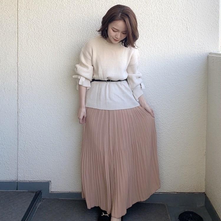 BAILA_石本愛衣_150cmコーデ