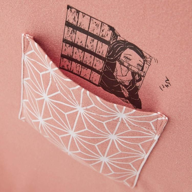 【画像】『鬼滅の刃』コラボTシャツコレクション 第一弾は漫画原作モチーフ_7_2