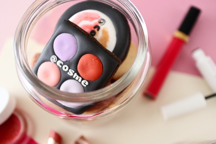 【sweets design】 #クッキーコスメパレット_3_3