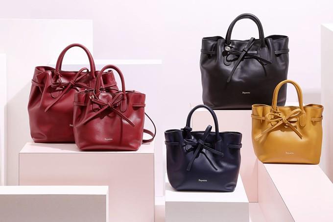 【レペット】おしゃれプロ愛用バッグの新コレクション誕生!_1
