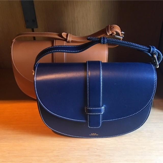 A.P.Cのレザーバッグや小物はデザインも値段も超優秀!_2_4