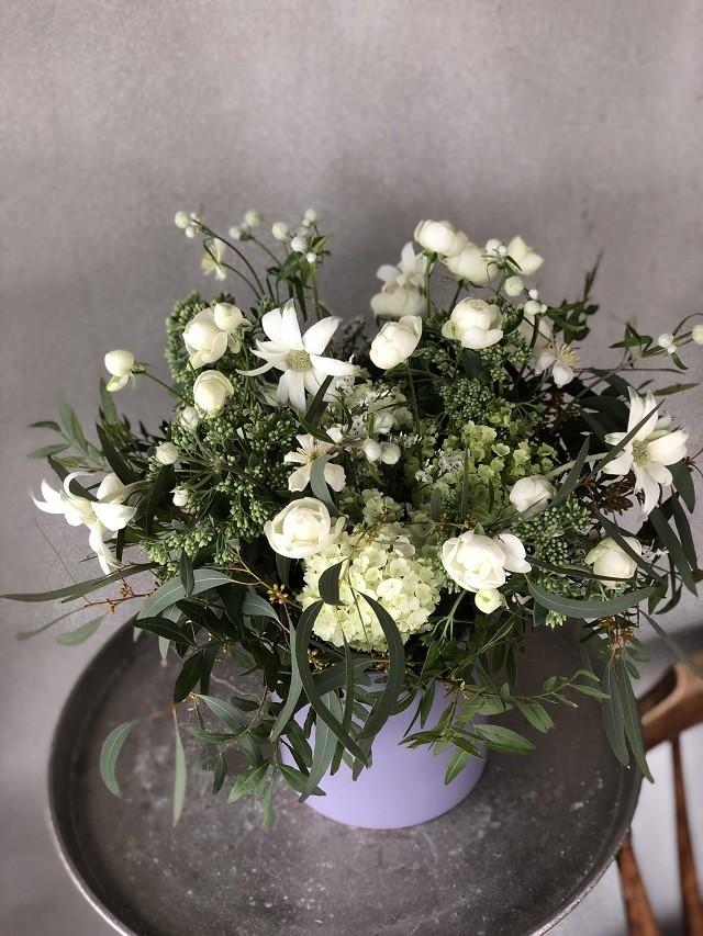 好感度100%の上品ブーケなら目黒「figue L'Atelier du Fleurs」にお任せ!_1_1