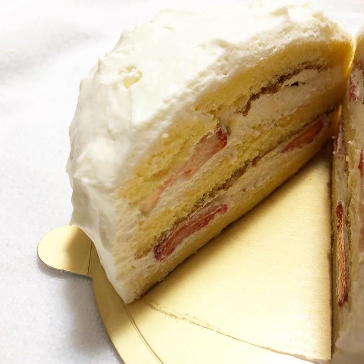 「おかしやうっちー」究極のショートケーキはコレ!!_2