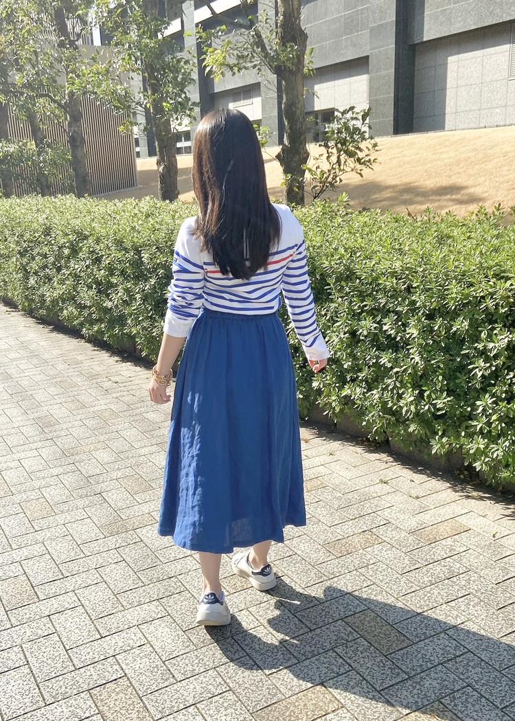 【BAILA3月号】春、真っ先買い!バイラのときめく春服でアップデート!_7