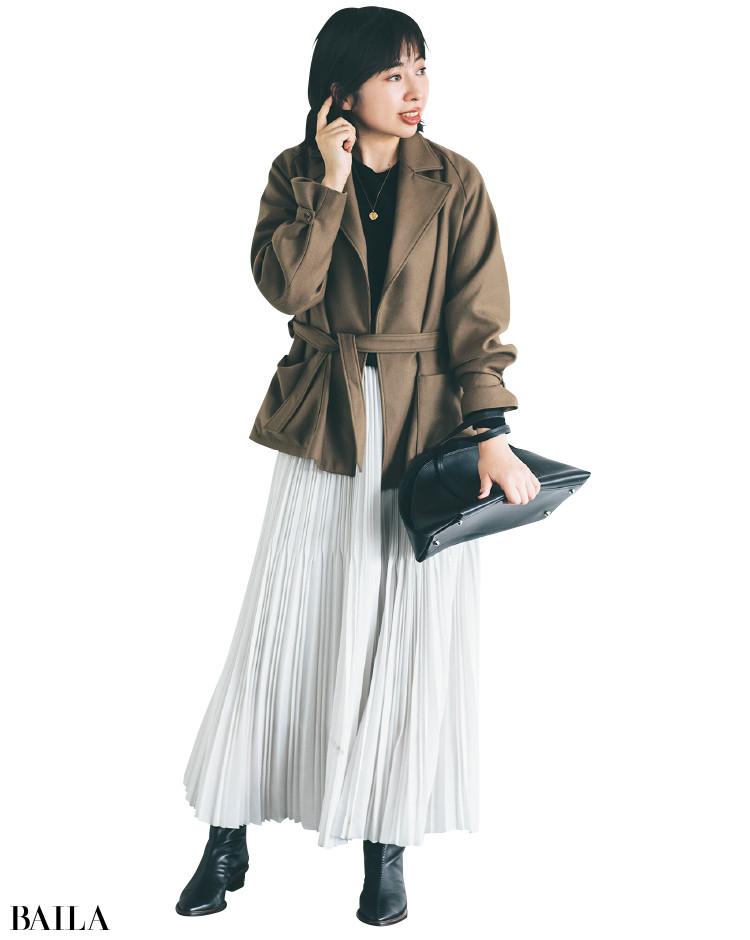 【30代スタイリストが私服でアンサーまとめ】リアルだから役に立つ。その冬服はもっと素敵に着られる!_7