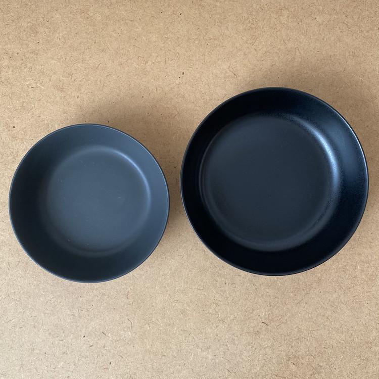 ダイソー DAISO 100均 100円ショップ 高価格帯 新ブランド スタンダードプロダクツ Standard Products おすすめ 深皿