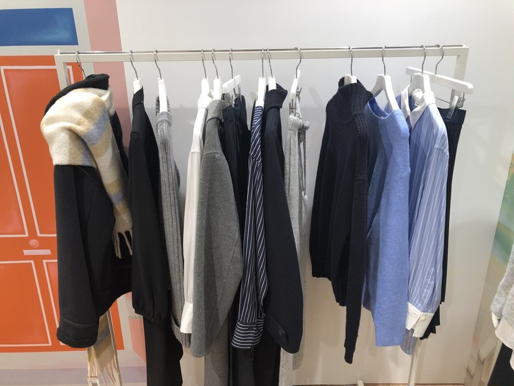 UNIQLO and JW ANDERSON2020年秋冬_4