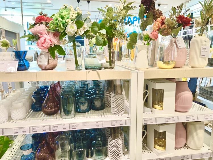 おうち時間はIKEAで充実!かわいいプチプラ花瓶が見つかります♡_1