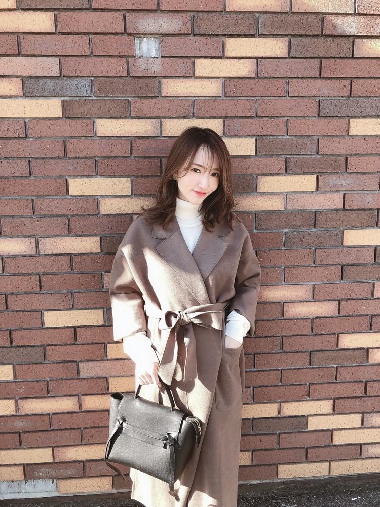 【UNIQLOメンズ】2色買いニットON/OFFコーデ♡_2