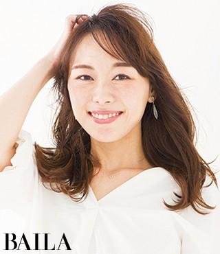 西田茉衣さん