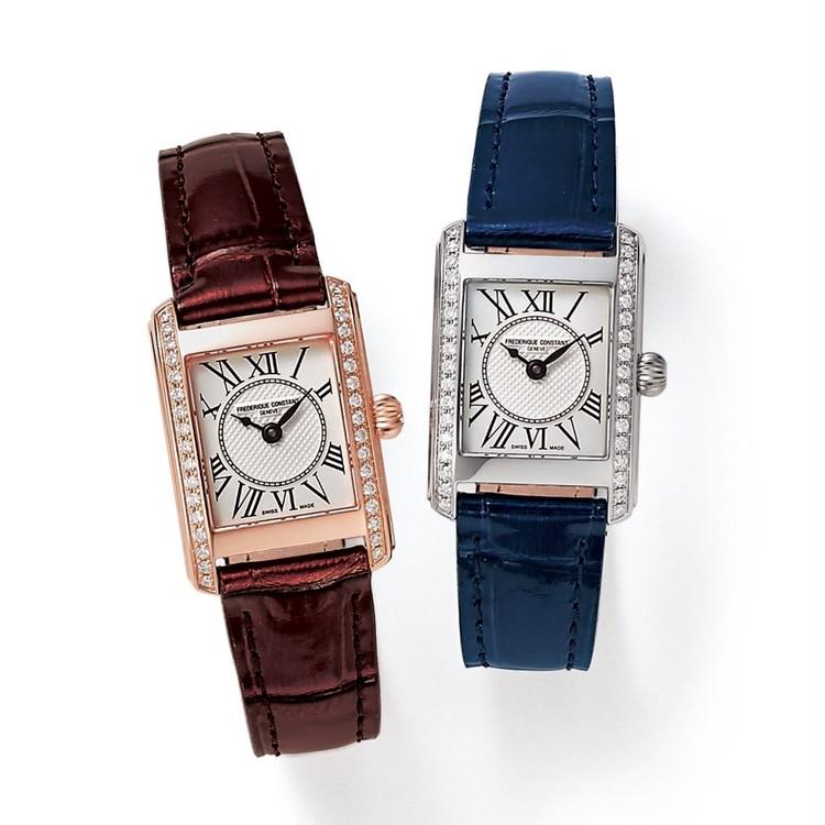 フレデリック・コンスタントの上質時計が自信をくれる「8時の私」と「20時の私」_4