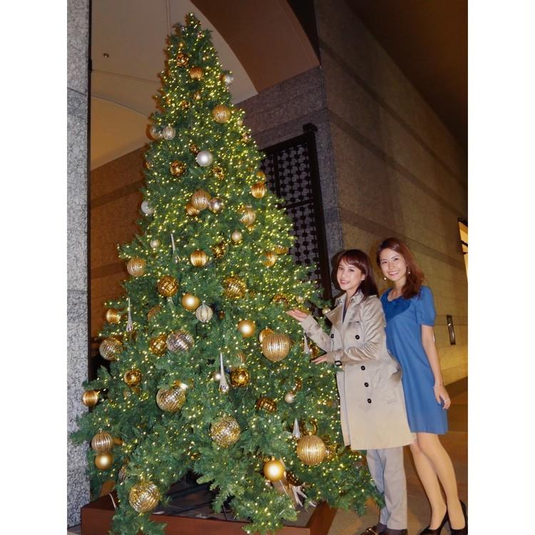 神戸の夜景を見渡しながら♡歴史あるホテルでディナー_10