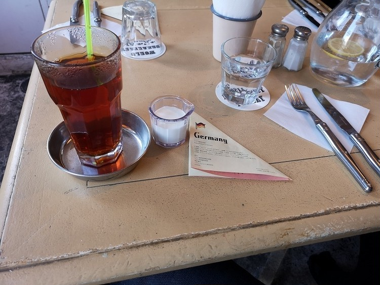 世界の朝ごはんが堪能できるカフェ♡WORLD BREAKFAST ALLDAY_4