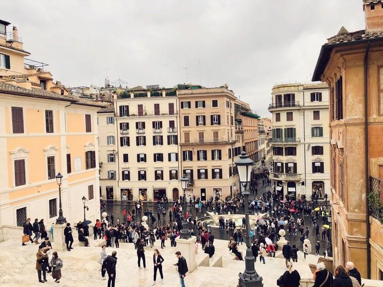 イタリア旅行記③_1