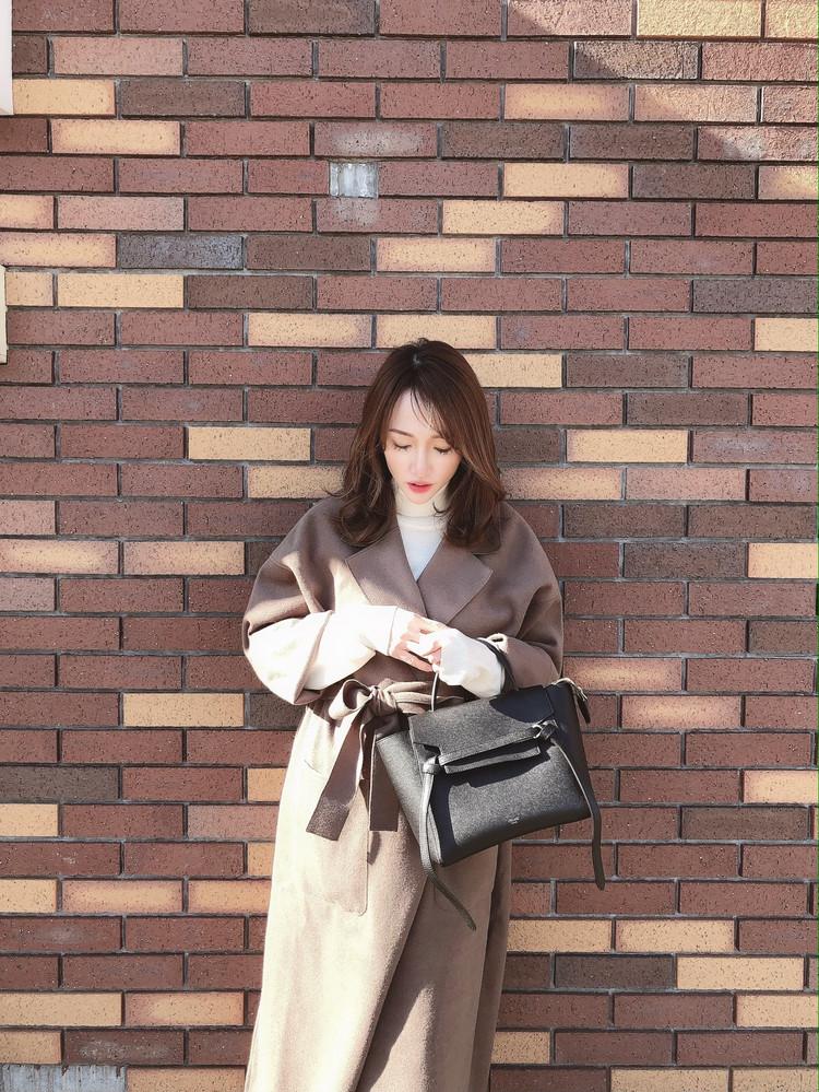 【UNIQLOメンズ】2色買いニットON/OFFコーデ♡_3