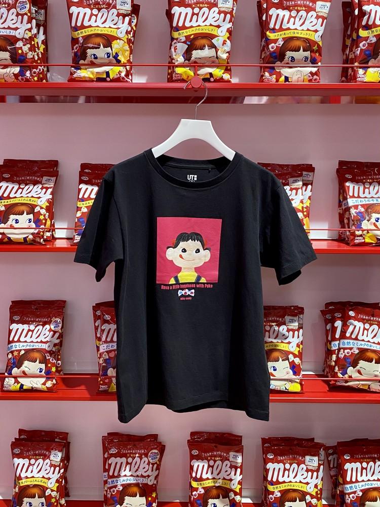 【ユニクロ(UNIQLO)UT】人気企業&名品コラボ¥990Tシャツ14選_6