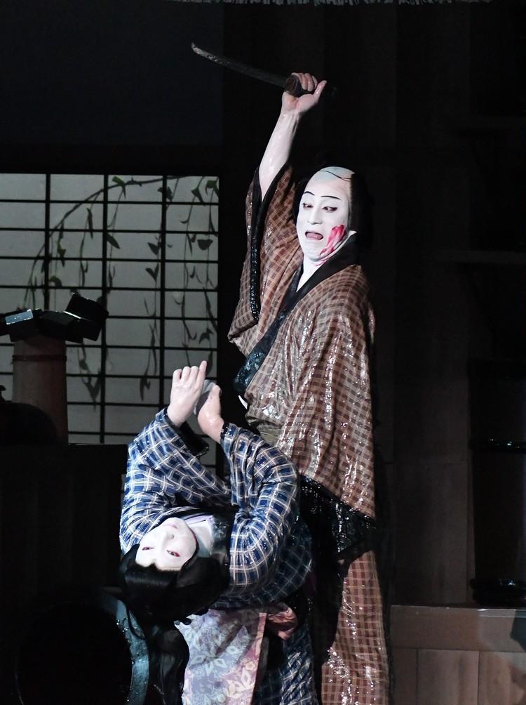 シネマ歌舞伎『女殺油地獄』で幸四郎に酔う!!【まんぼう部長の歌舞伎沼への誘い#09】_17