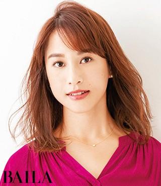 田石ゆきさん