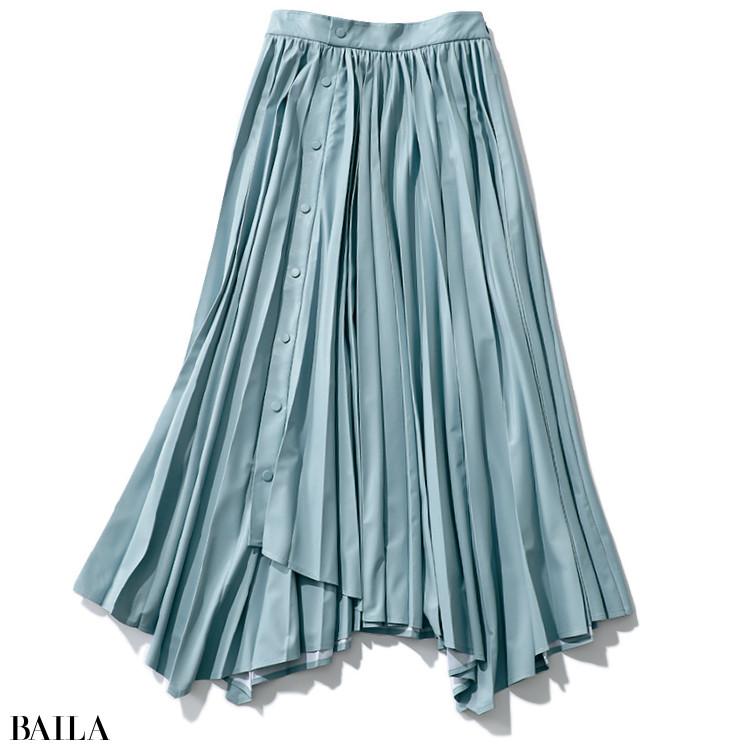 フレイ アイディーのスカート