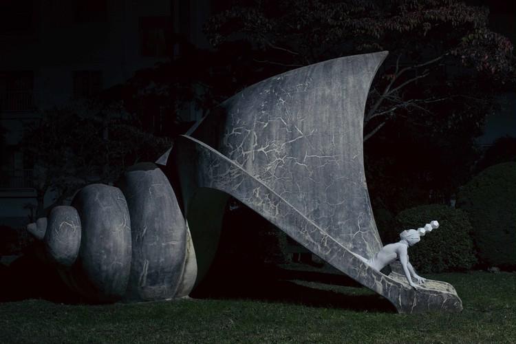 人気フォトグラファー菊地哲さんの写真展「そこにいたらダメな人。」開催!_1