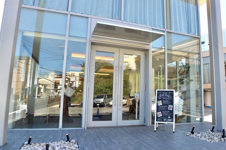 横浜に【トシヨロイヅカ】のカフェがOPEN!テイクアウトも♡_3