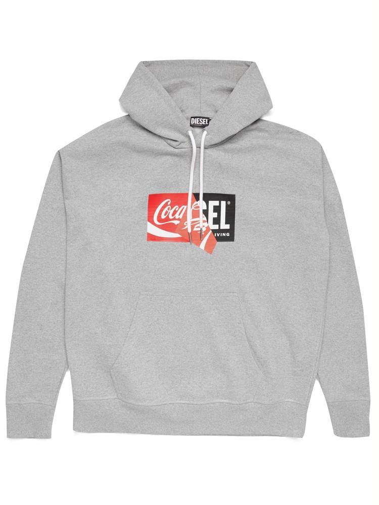 リサイクル素材を取り入れたファッショナブルアイテムに注目! 「DIESEL」×「Coca-Cola」がコラボレーション_4_2