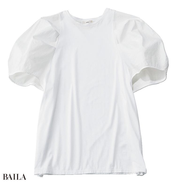 ニューノーマル時代の 「仕事映え袖コンTシャツ」3つのメリット