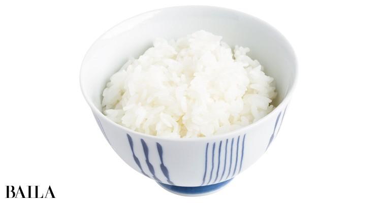 お米抜きはNG