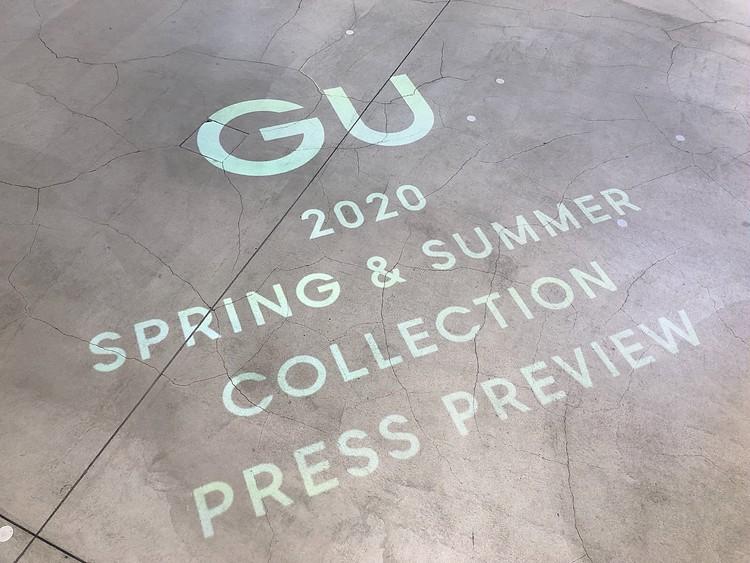 【GU】春夏2020新作①春アウター着用動画やお気に入りアイテム紹介_1