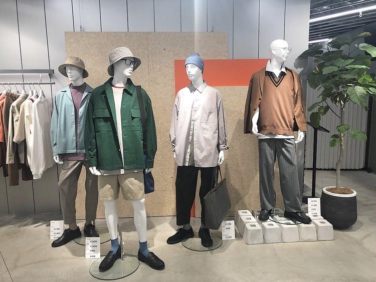 【GU】春夏2020新作②30代オンオフ着れる高見えアイテム メンズも紹介_11
