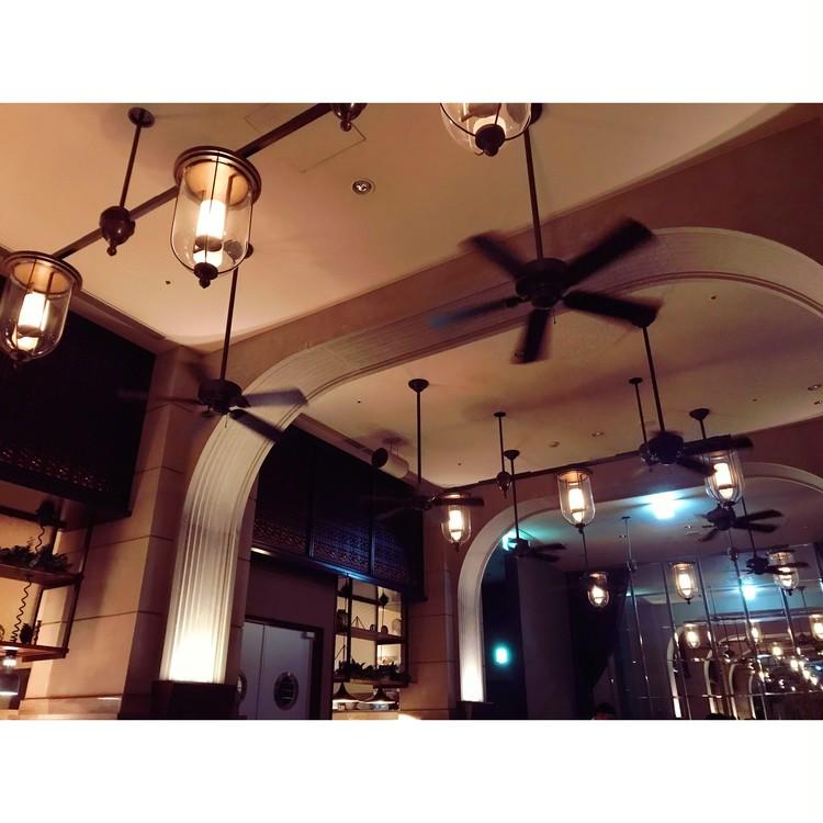 神戸の夜景を見渡しながら♡歴史あるホテルでディナー_3