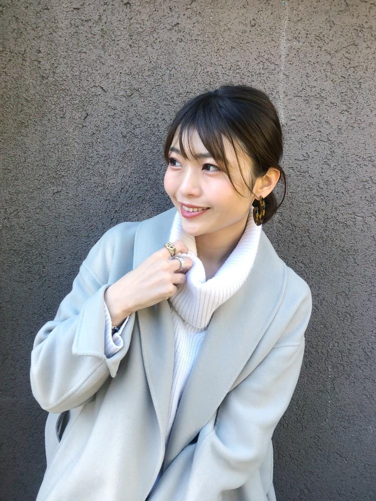 BAILA12月号【最愛コートのベストコーデ】_4