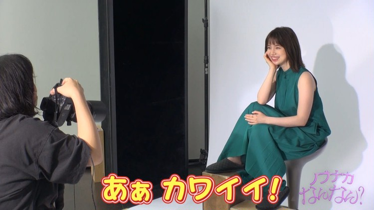 弘中さん撮影シーン