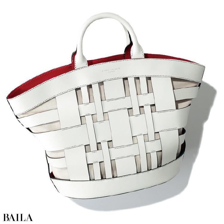 ジャンニ キアリーニのバッグ
