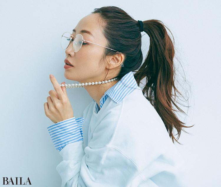 神崎恵「美容もファッションも人生も誰かのためじゃなく自分のために輝かせて」