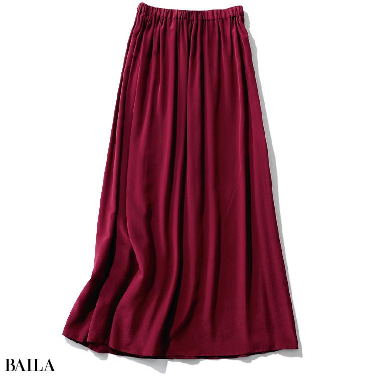 エイトンのスカート