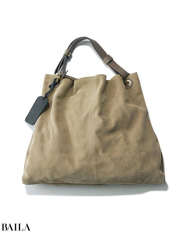 【黒バッグばっかり持ってる症候群】の30代女子がこの秋買うべき2大バッグ_1_3