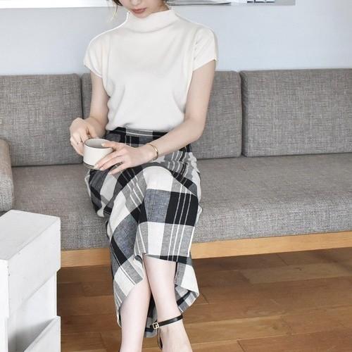 【GU】買って大正解♡お手入れ簡単!優秀スカート_7