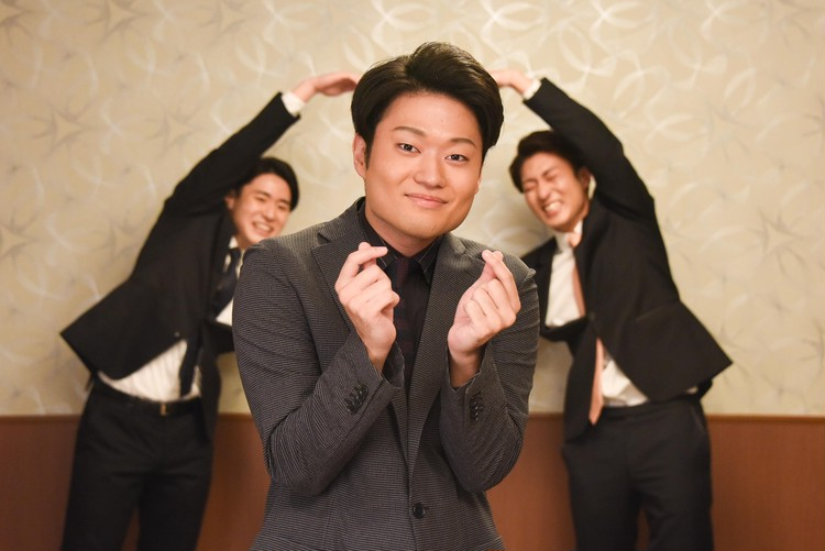 成駒屋3兄弟の楽しいスリーショット 8月南座