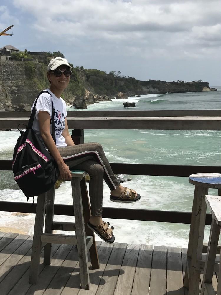 レギンス大活躍!【ZARA・ユニクロ・GU・しまむら+海外プチプラ】30代旅支度&コーデ5Days_3_9