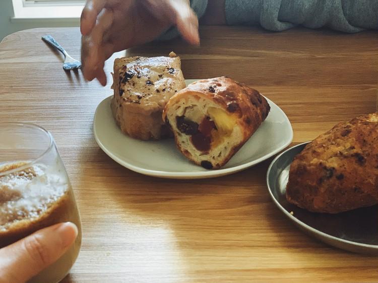 ダルゴナコーヒーとRBakerのバブカでおうちカフェ♡_1