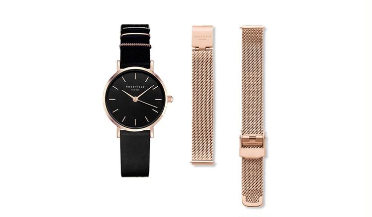 働く女性に大人気の時計ブランド【ROSEFIELD】のホリデーコレクションが日本限定で登場!_4