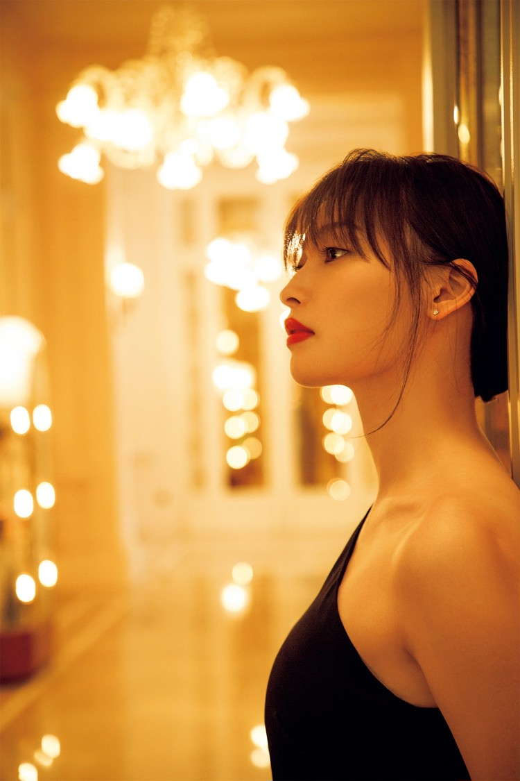 渾身の美容TIPS本『BE BEAUTIFUL』発売♡【大政絢】ストレスフリーダイエット&ボディメイク方法を披露_5