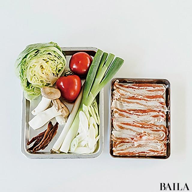 スパイシートマト鍋で夏バテ防止 !【カトパンの週末ふるまいごはん】_3_1