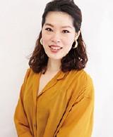 坂元千夏さん(30歳・美容師)