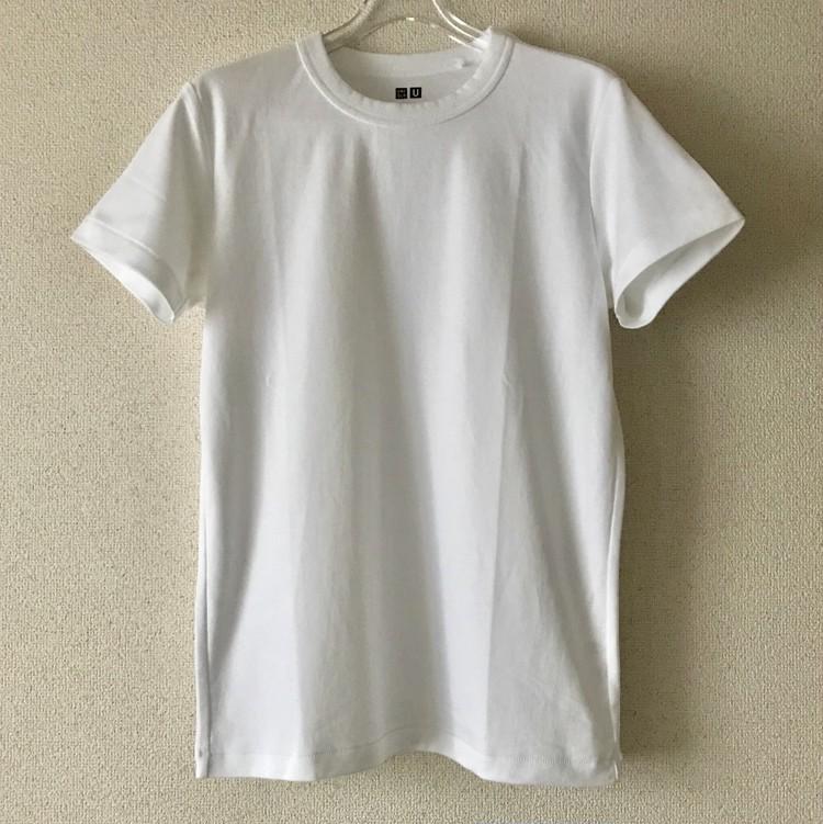 シャツ ユニクロ ティー