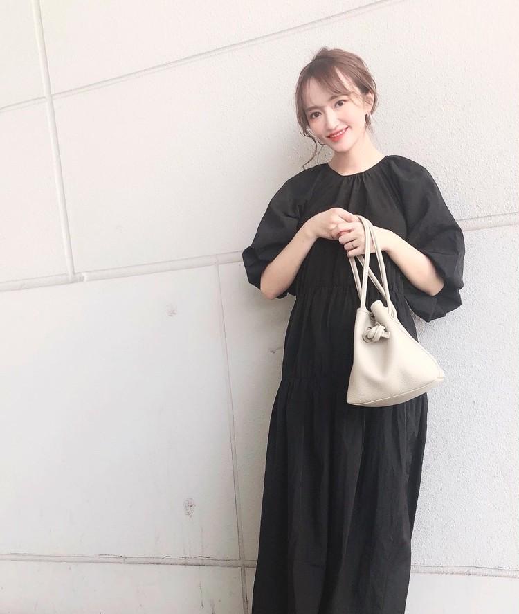 【大人可愛い】2色買いワンピース♡_3