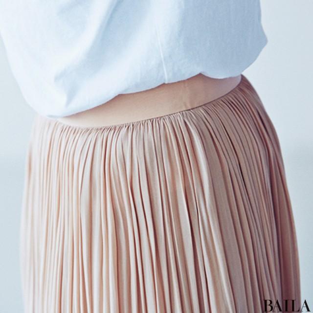 BAILA6月号なら! 【スカートのすべて】をマスターしてモテ直結♡_2_4