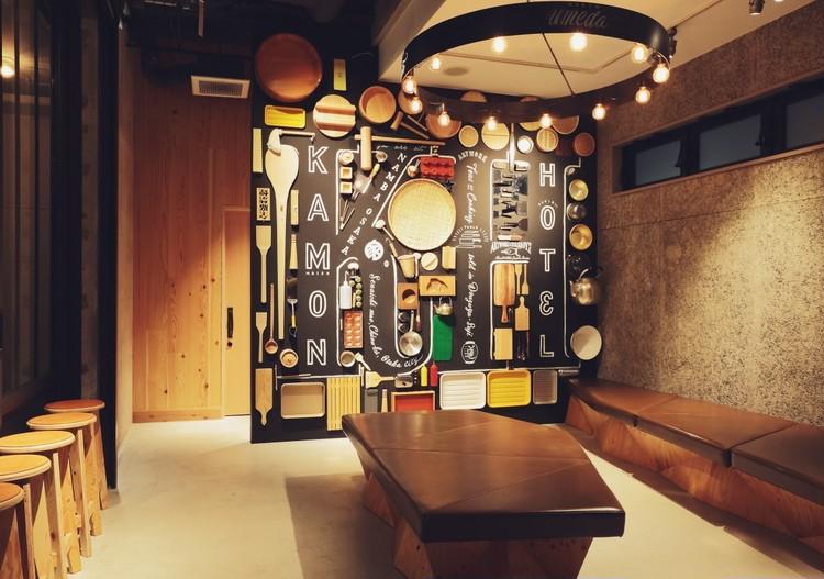 粋な和のディテールがあちこちに。大阪のコンセプトホテル②【関西のイケスポ】_1